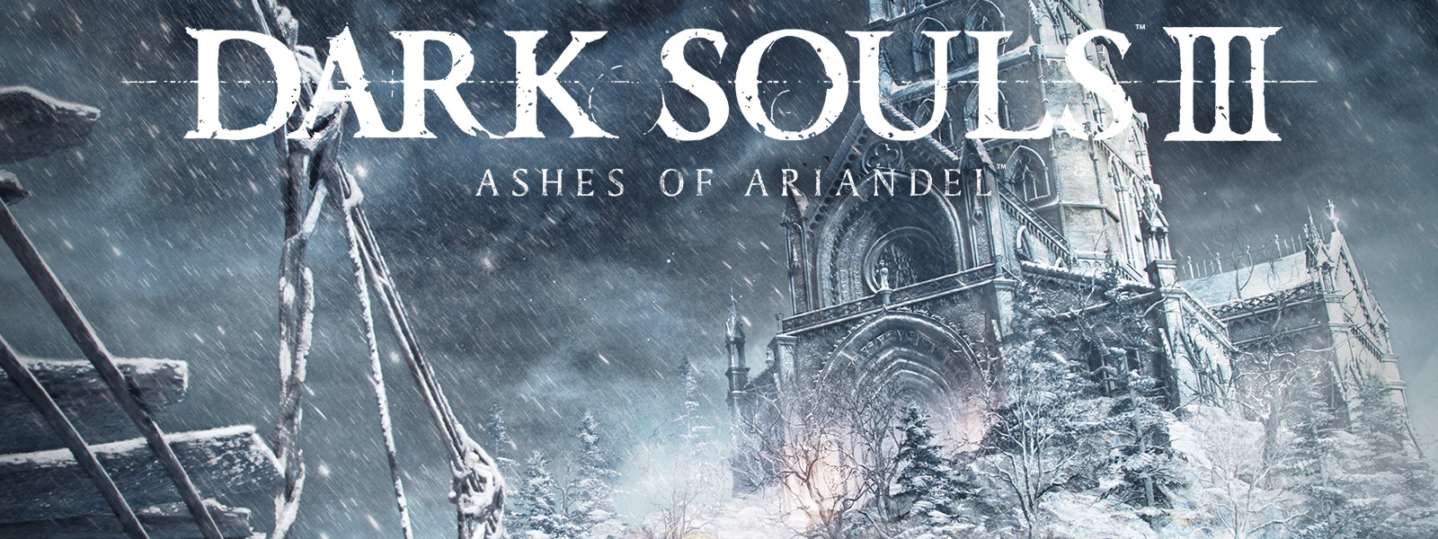 Dark Souls 3: The Ashes of Ariendel DLC