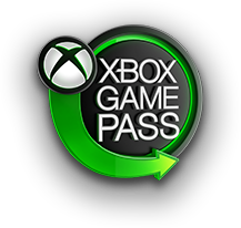 Logotipo de Xbox Game Pass