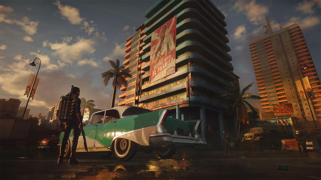 Far Cry 6 | Xbox