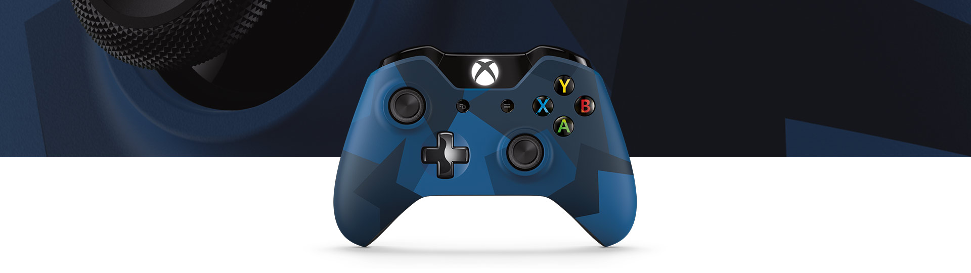 Manette sans fil Midnight Forces