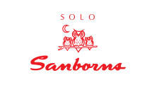 logotipo de Solo Sanborns