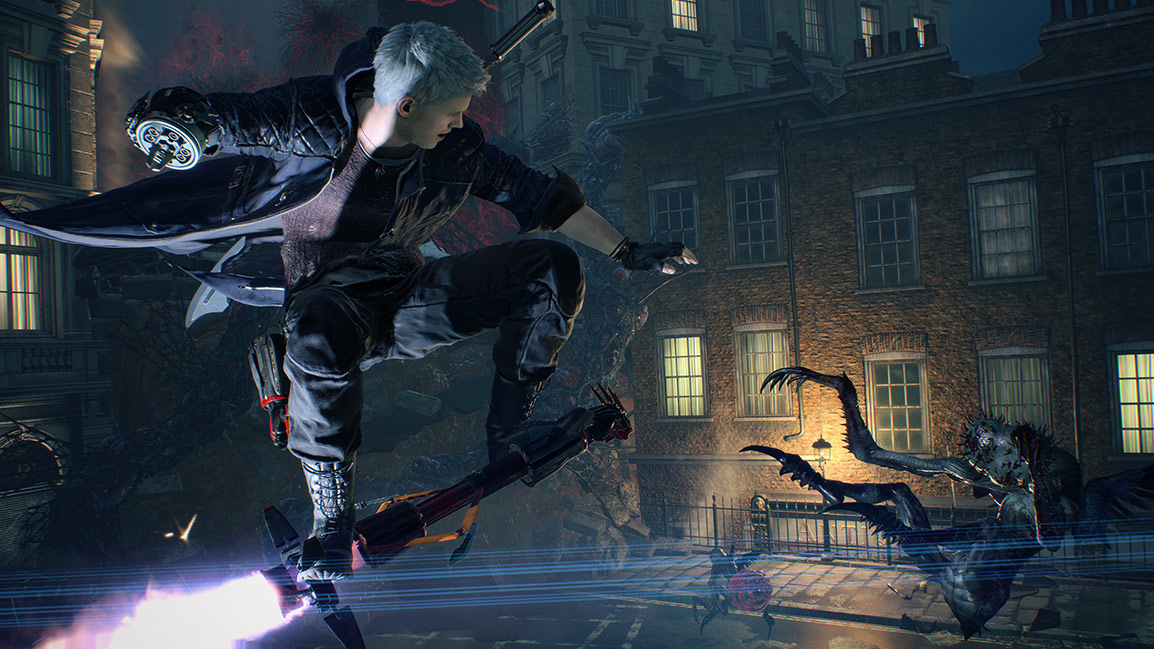 Devil May Cry 5 for Xbox One | Xbox