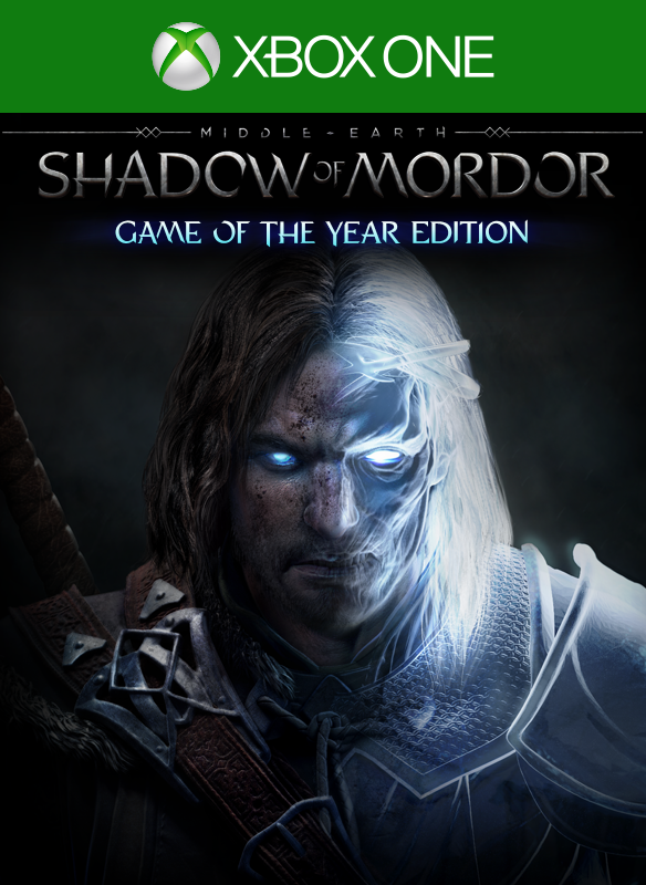 Middle-earth™: Shadow of Mordor™ - GOTY Edition