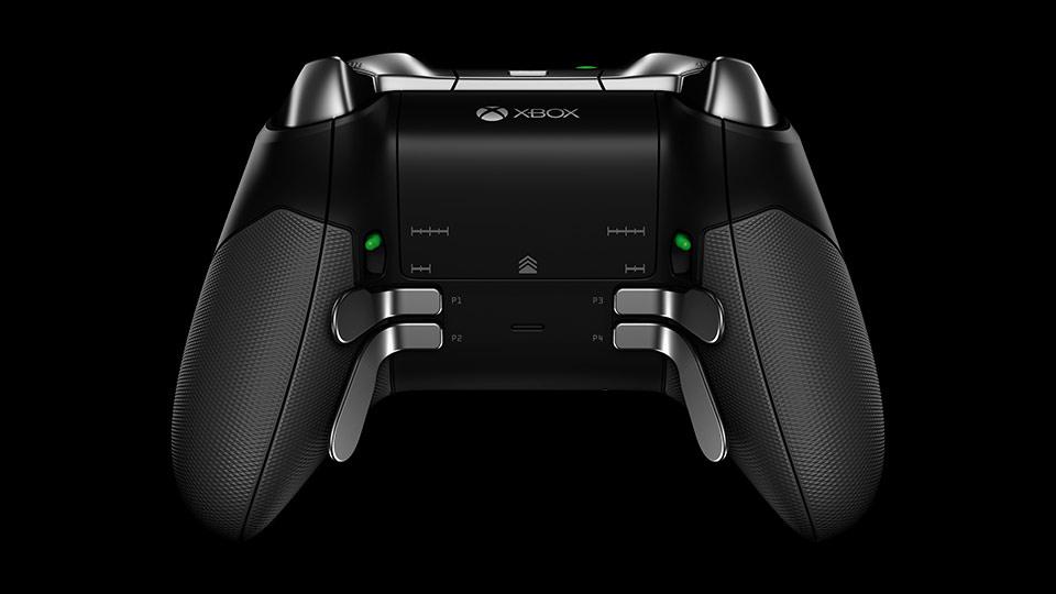 Face-Off: Microsoft Xbox Elite controller vs Razer Wildcat