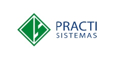Logo de Practisistemas
