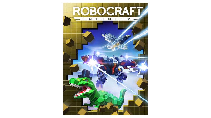 Robocraft Infinity | Xbox