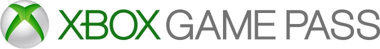 Game Pass Logo