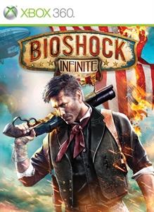 BioShock Infinite boxshot