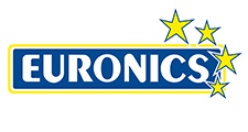 Logo di Euronics