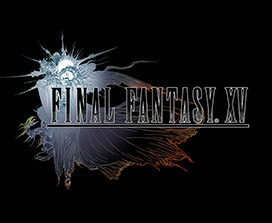 Complemento Final Fantasy XV Holiday Pack