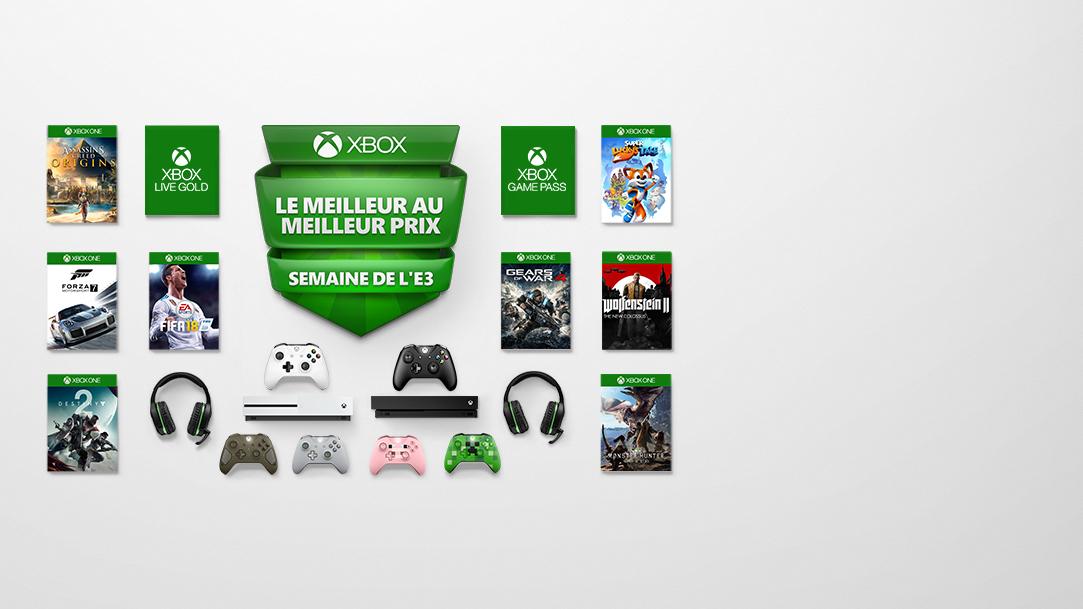 Ofertas Y Especiales Ofertas De La Semana En Xbox Live