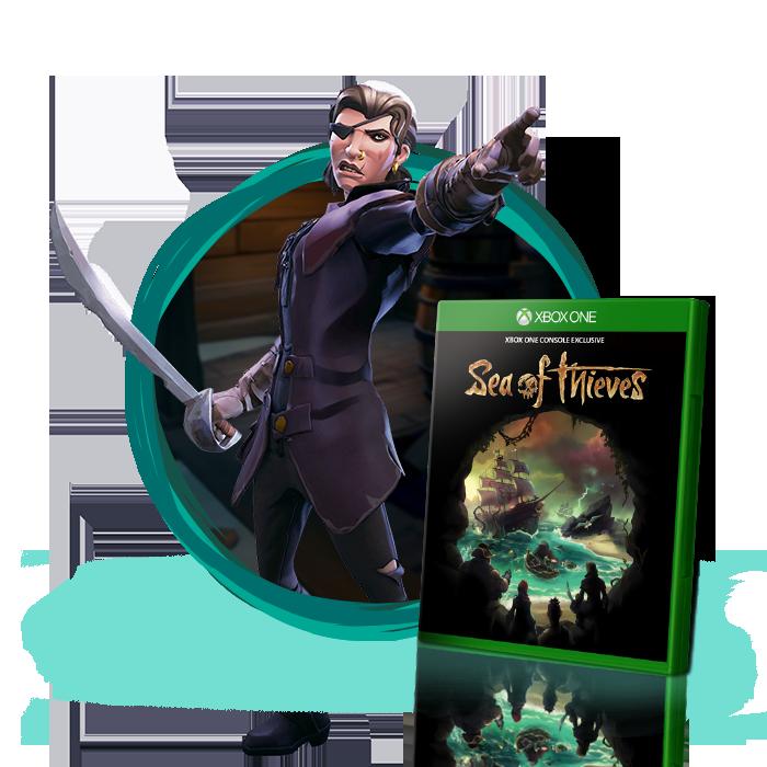 Buy Sea of Thieves