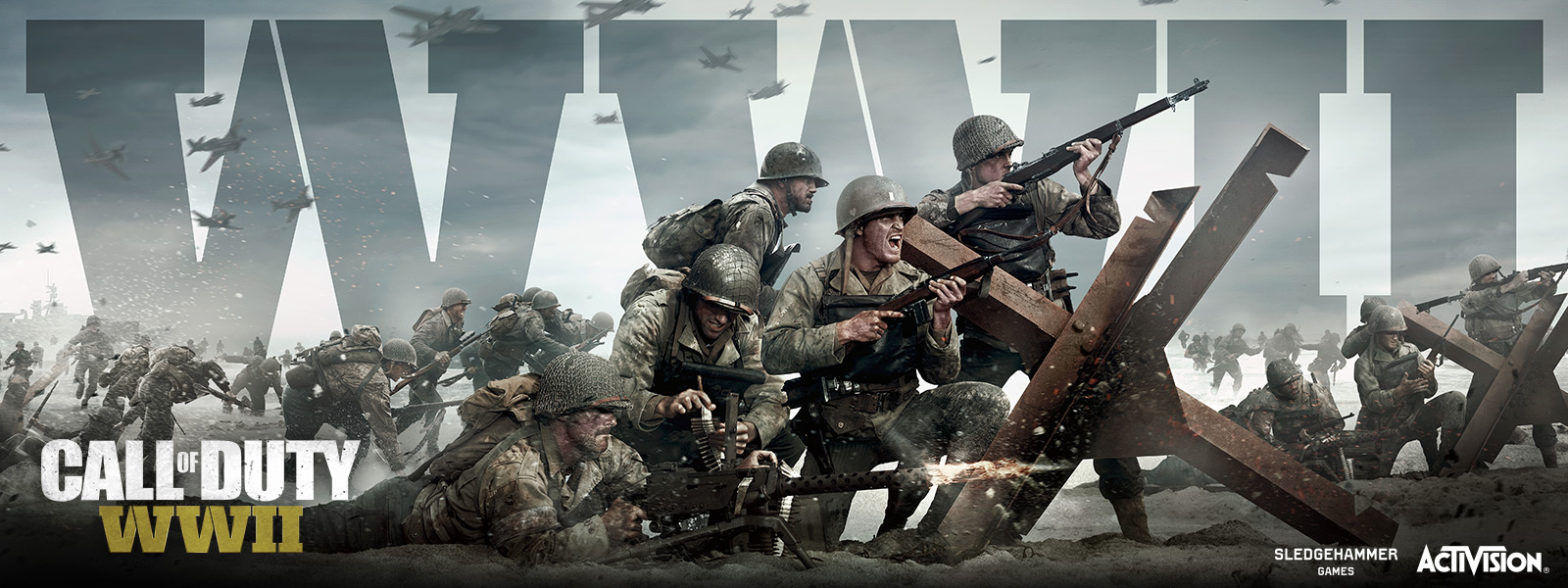 Image result for Call-of-Duty-WWII-Free-Download