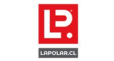 Logo de La polar