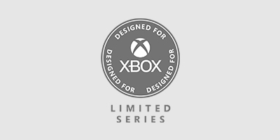 Designed for Xbox badge