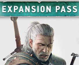 The Witcher 3 – laissez-passer Extensions