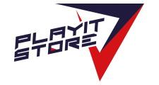 PlayIT Store embléma