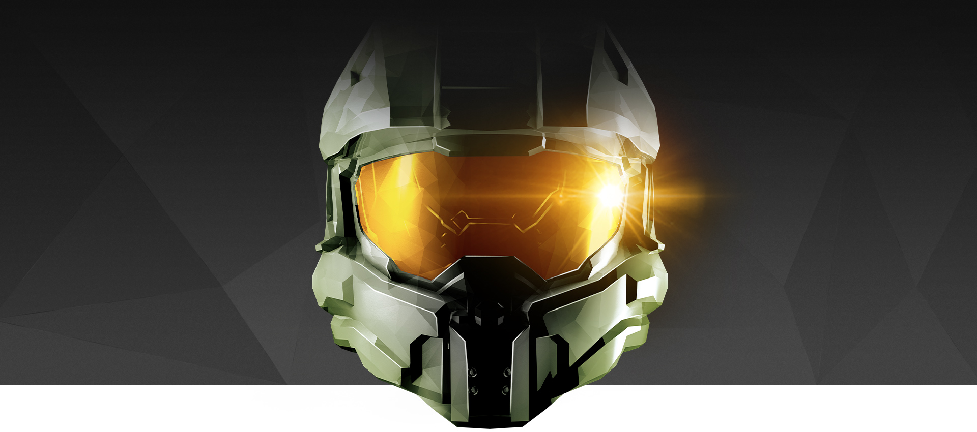 Casco de Master Chief