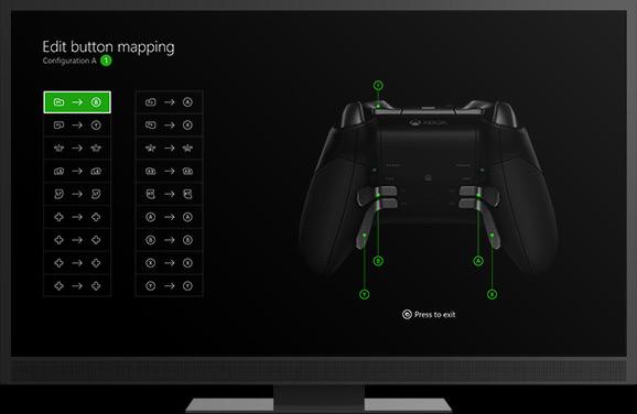 Xbox Elite Wireless Controller | Xbox OneXbox 360 Controller App