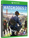 Watch Dogs 2 box shot