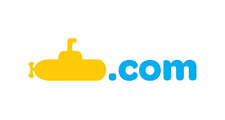 logotipo da Submarino.com