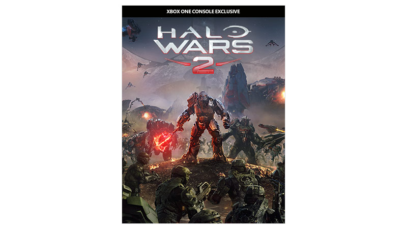 Halo Wars 2 édition Standard