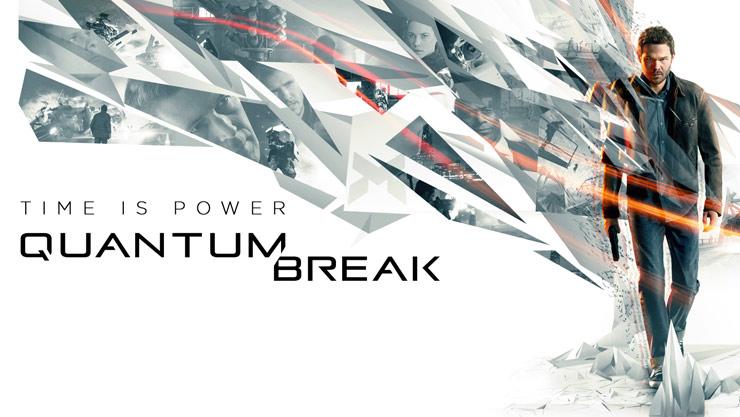 Quantum Break boxshot