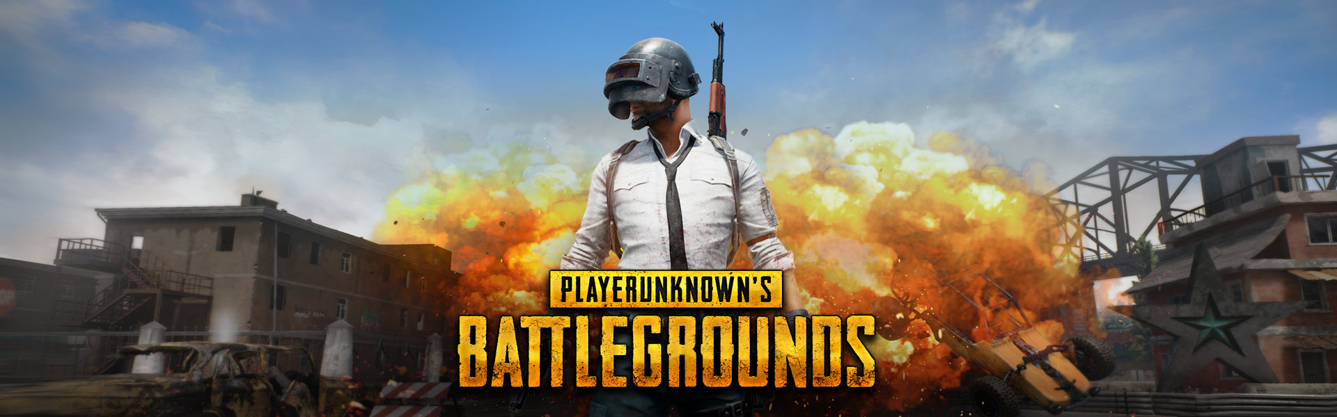 Battlegrounds hero