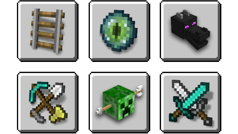minecraft achievement icons