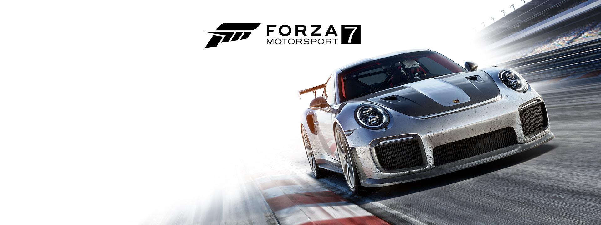 《Forza Motorsport 7》