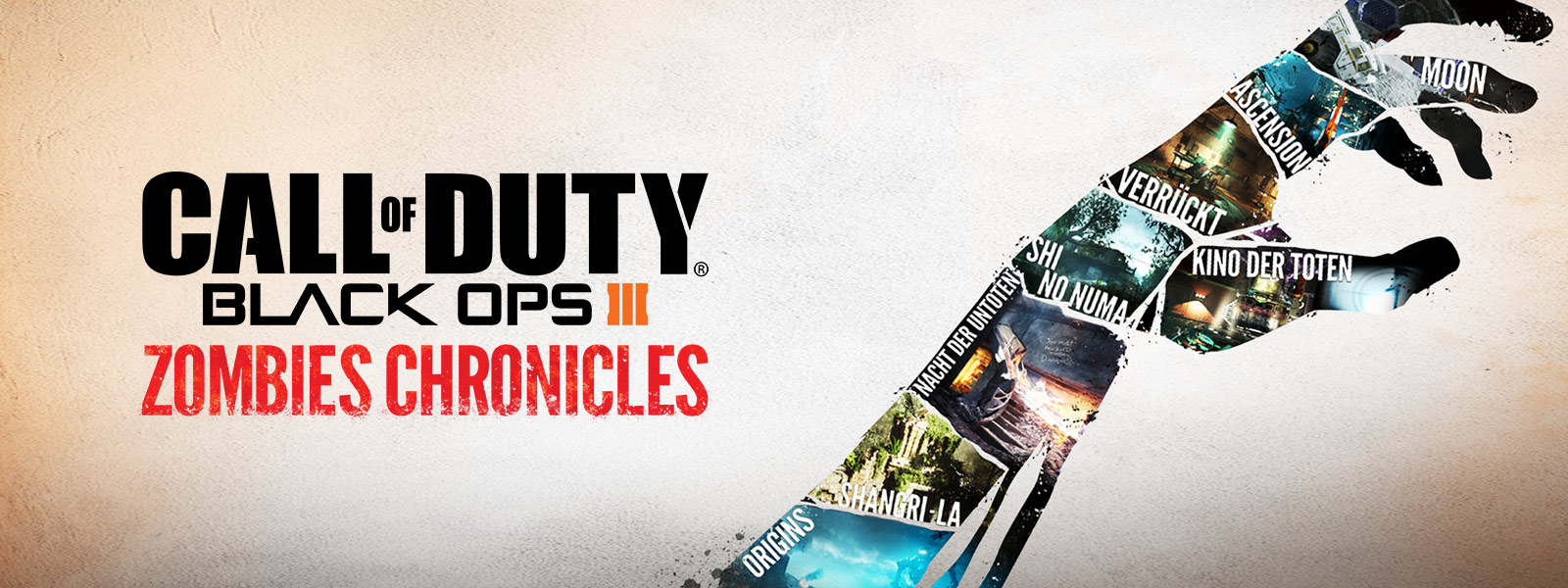 Zombies Chronicles Expansion