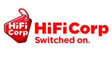 HIFI Corporation logo