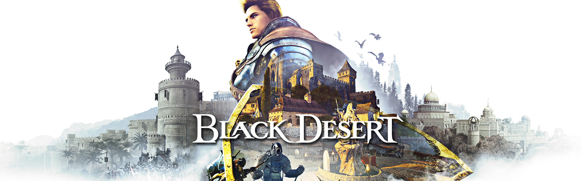Black Desert The MMORPG