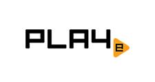 play e logo