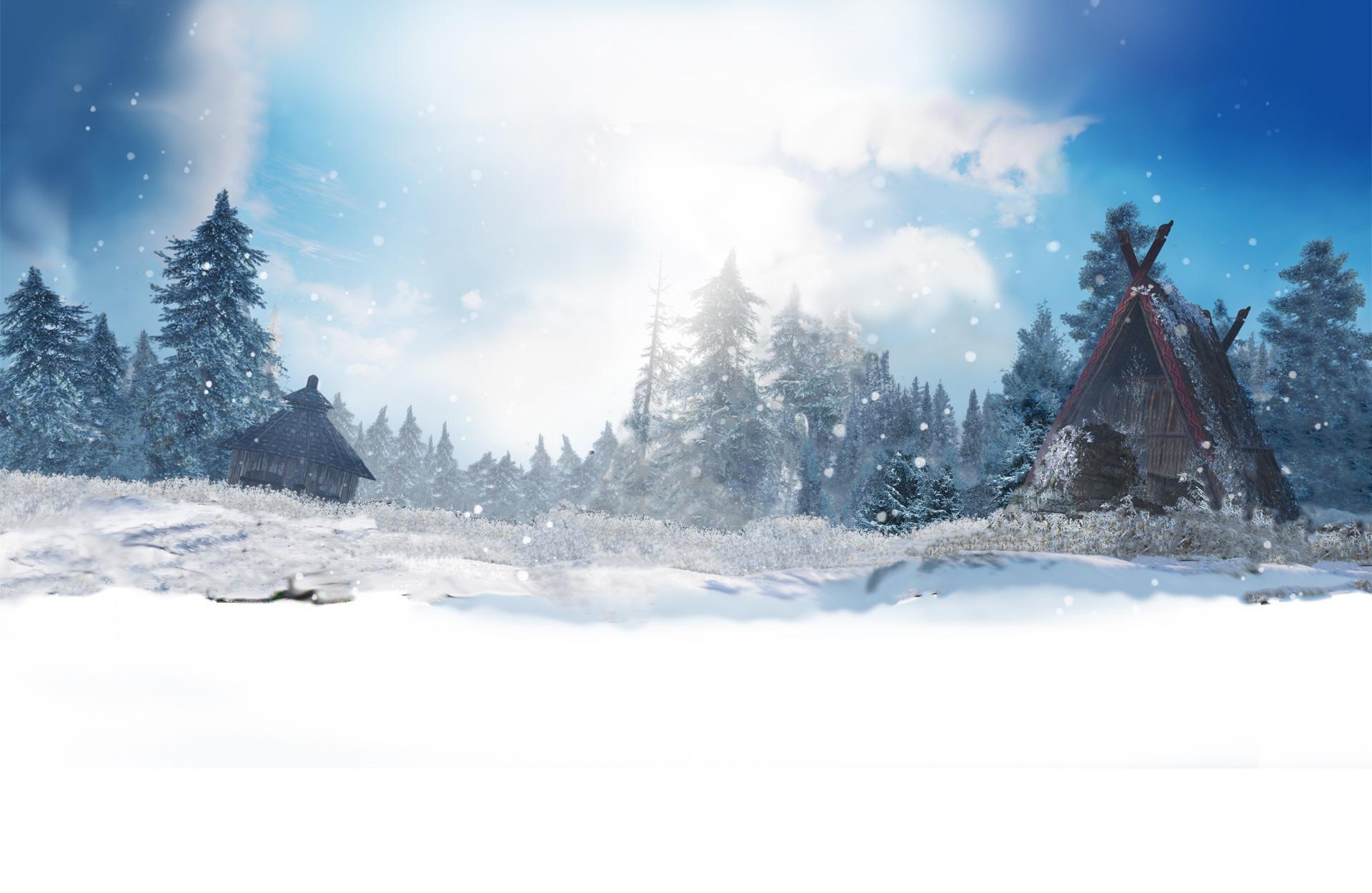 Luminen aluskasvusto