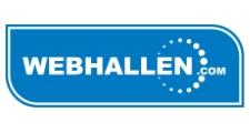 Webhallen-logotyp