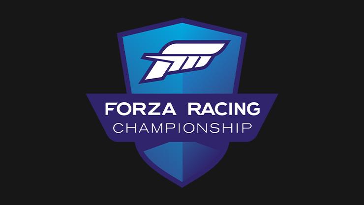 Forza Racing Championship logo
