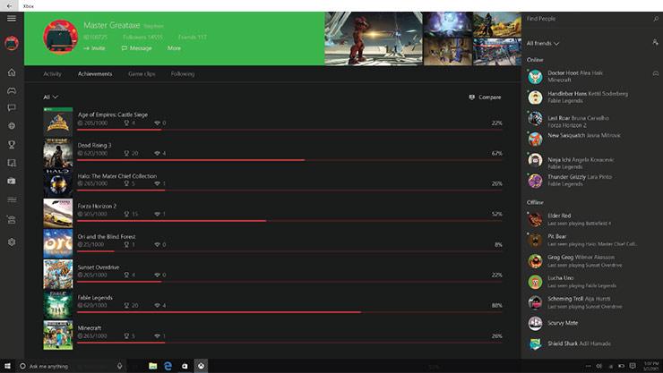 Xbox App | Xbox