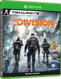 Imagem da caixa do The Division