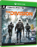 Division – Verpackung