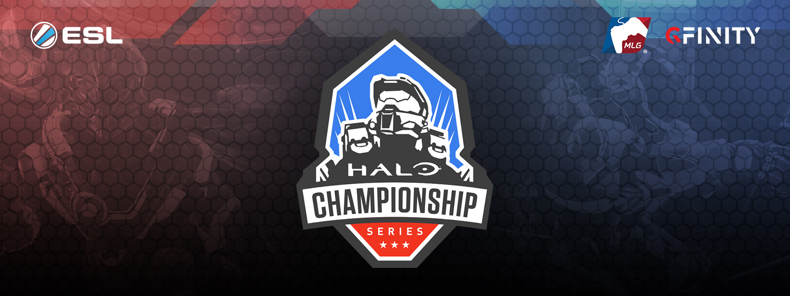 Logótipo do Halo Championship Series