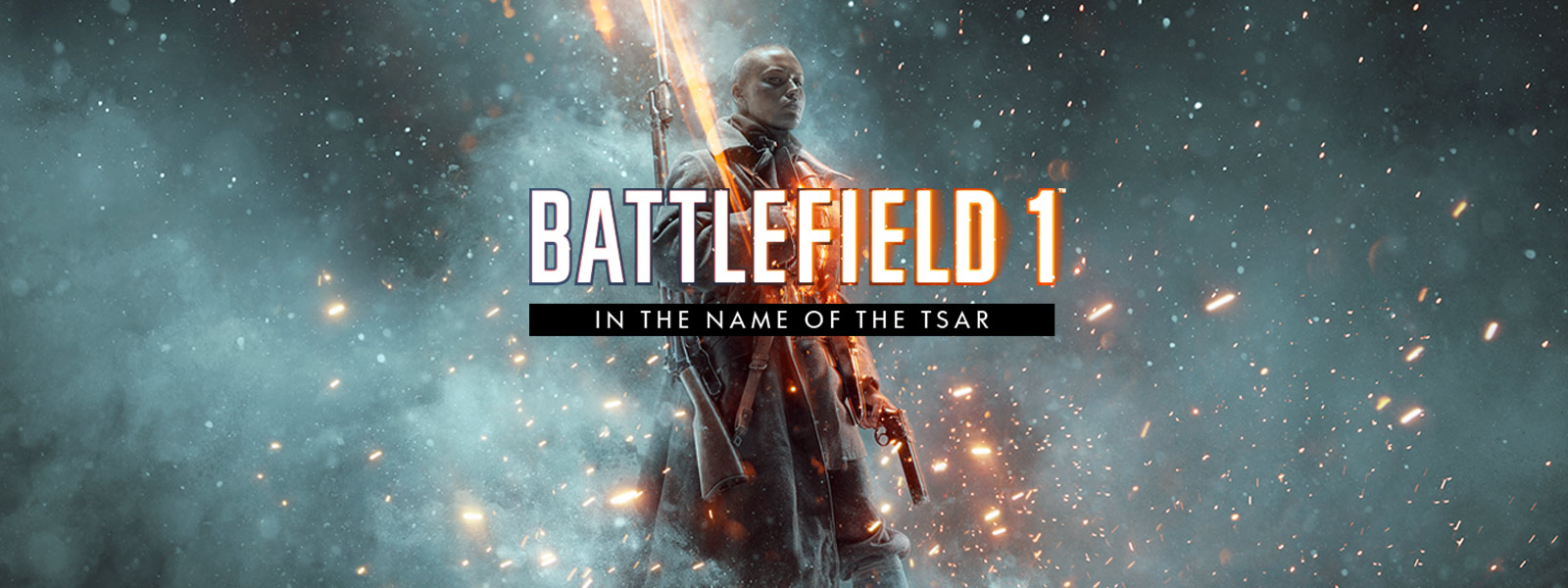 Battlefield 1 DLC - In the Name of the Tsar