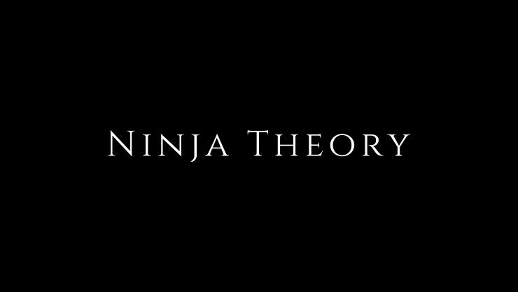 Logotipo de Ninja Theory