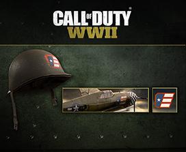Call of Duty: Endowment Bravery Pack box shot