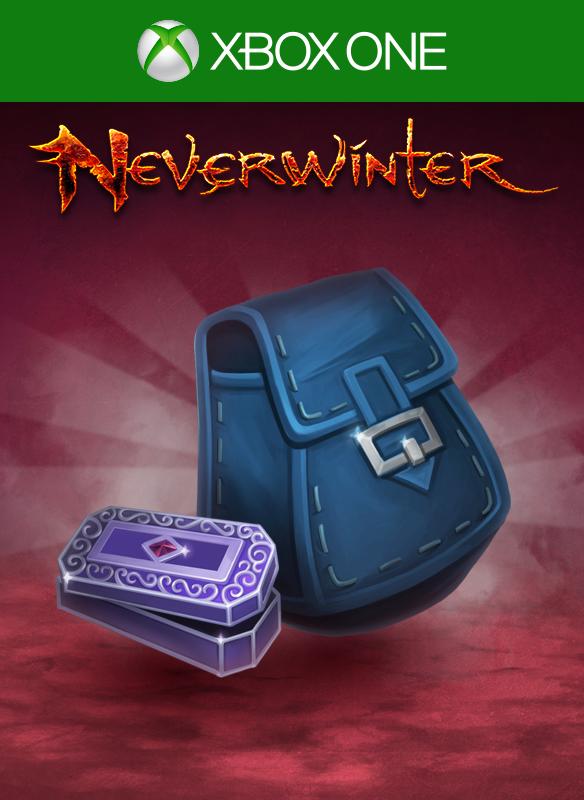 Neverwinter: Starter Edition Pack