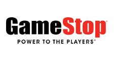 Gamestop-logotyp
