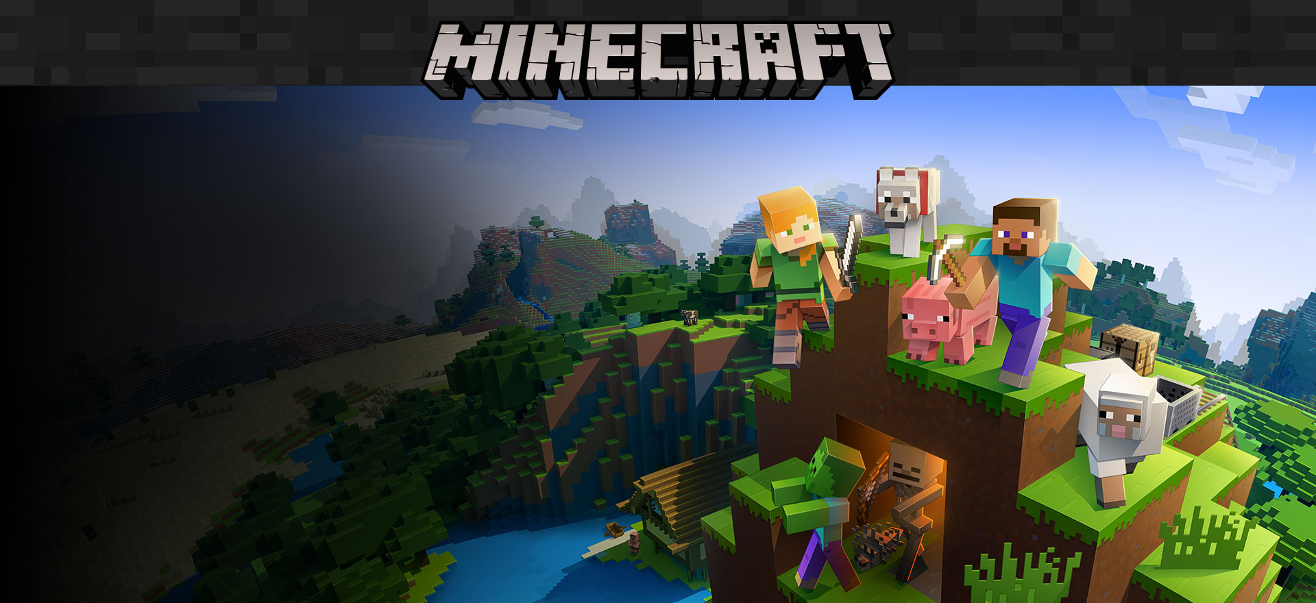 Minecraft for Xbox One | Xbox