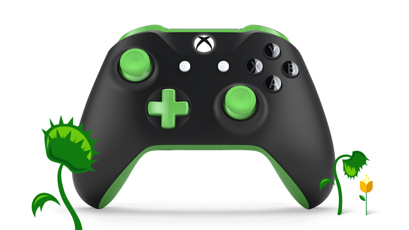 Save $5 on an Xbox Design Lab Wireless Controller