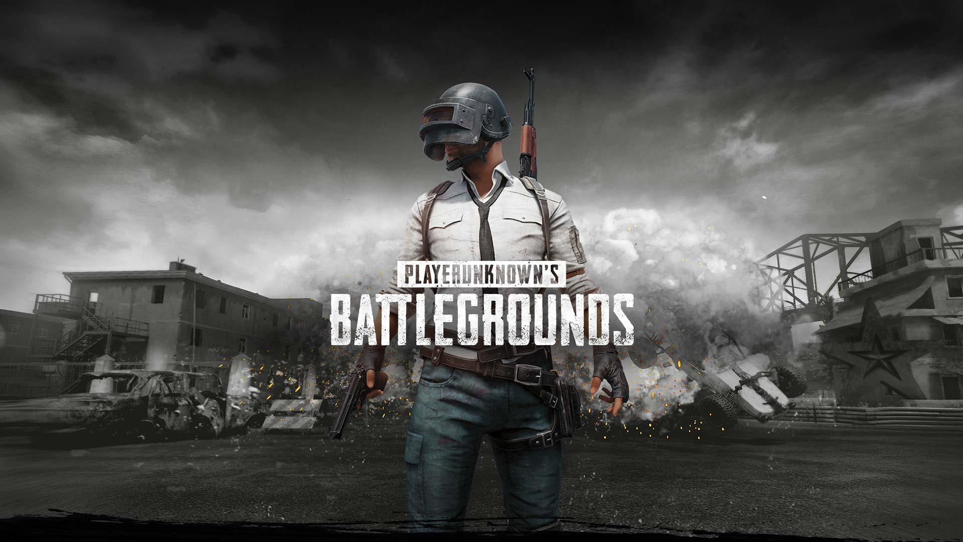 playerunknowns battlegrounds come