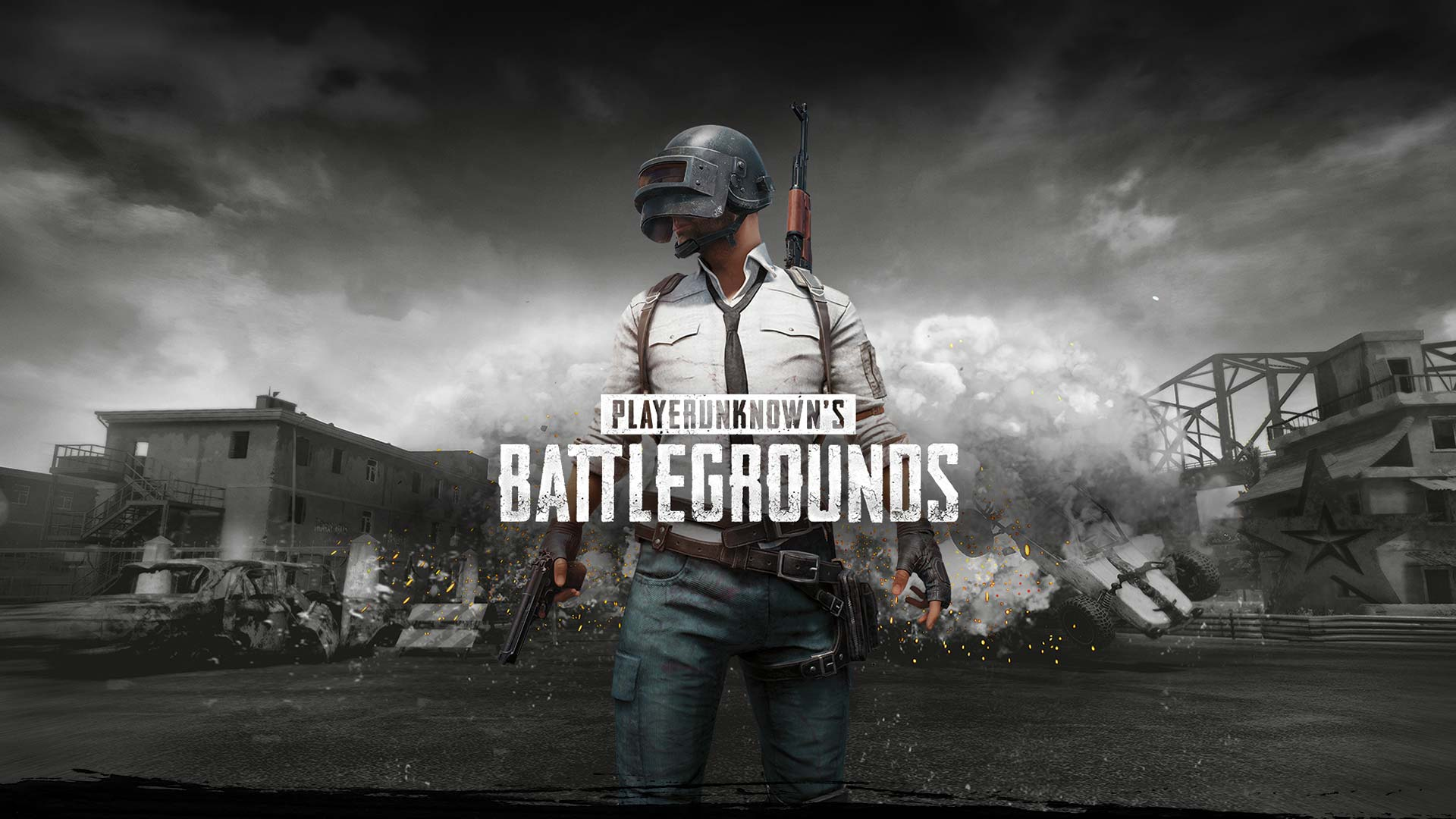 PLAYERUNKNOWNu0027S BATTLEGROUNDS For Xbox One | Xbox